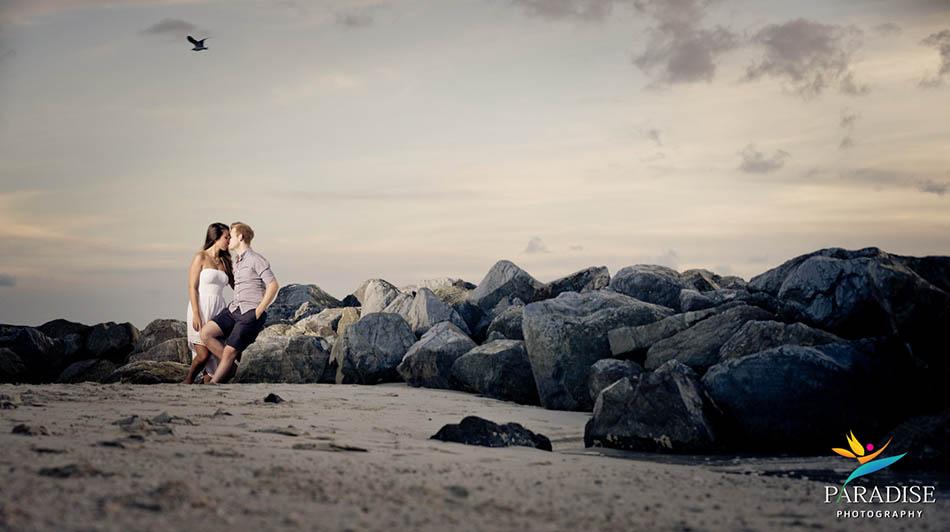012 turks-and-caicos-beach-honeymoon-couples-photos