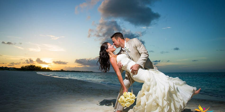 Best Turks And Caicos Destination Wedding Photographer