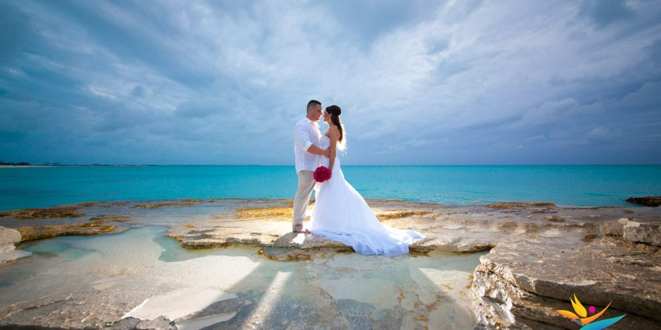 The perfect photo backdrop for this turks and caicos destination 024 turks photography and wedding caicos junglespirit Gallery