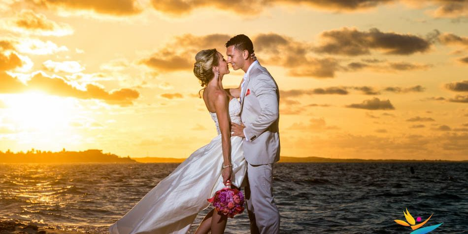 Gansevoort Beach Wedding Turks Caicos