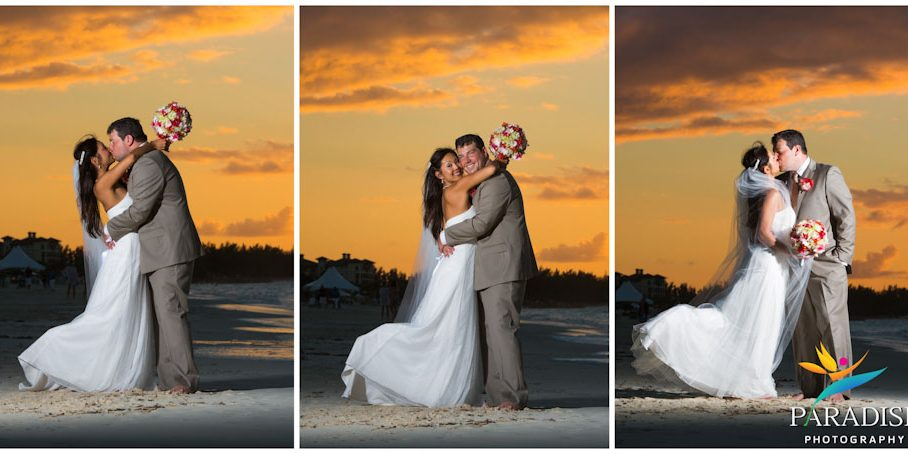 Turks Caicos Wedding Photographer