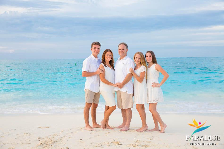 010 family-vacation-portraits-seven-stars-resort-island-caribbean-destination-grace-bay-beach-paradise