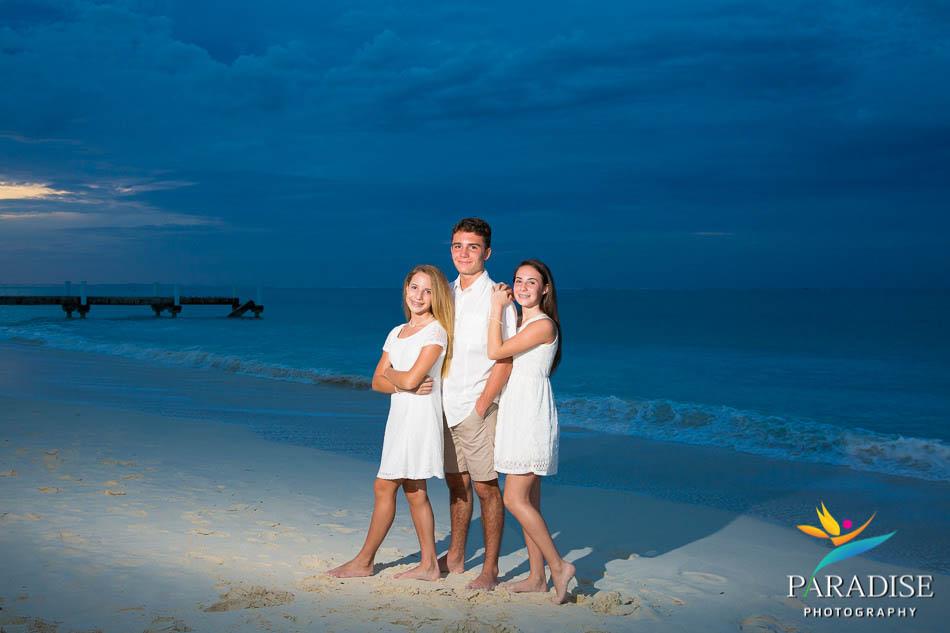 019 family-vacation-portraits-seven-stars-resort-island-caribbean-destination-grace-bay-beach-paradise